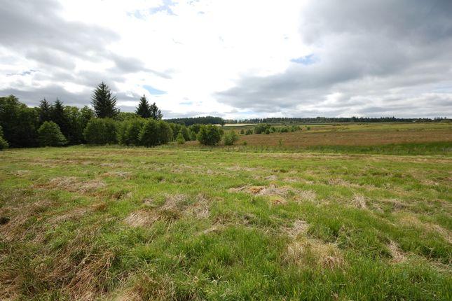 Thumbnail Detached house for sale in Darglins Farm, Craigellachie, Craigellachie