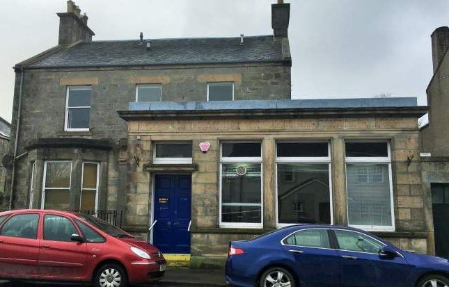 Thumbnail Retail premises for sale in High Street, Markinch