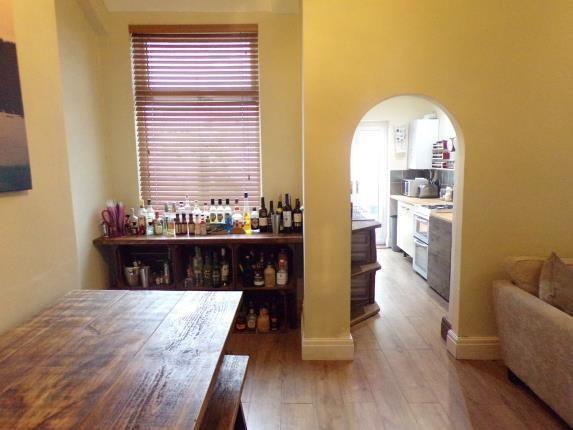 Dining Room of Ancaster Road, Liverpool, Merseyside L17