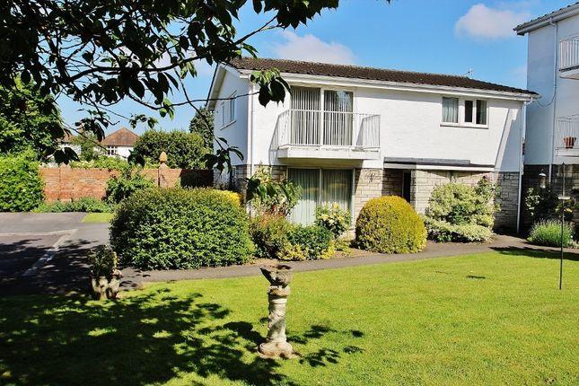 Thumbnail Flat for sale in Coombe Rocke, Stoke Bishop, Bristol