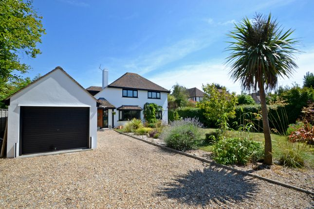 Thumbnail Detached house for sale in West Close, Middleton-On-Sea