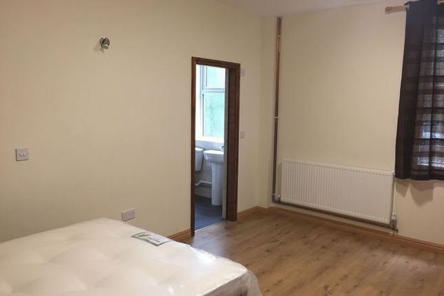Thumbnail Room to rent in Prince Street, Madeley, Telford