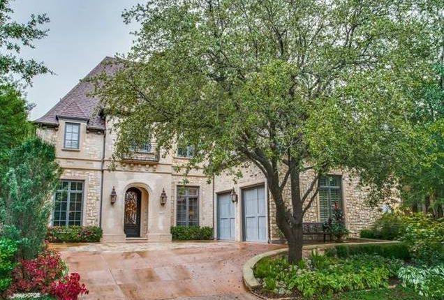 Thumbnail Property for sale in Dallas, Texas, 75230, United States Of America