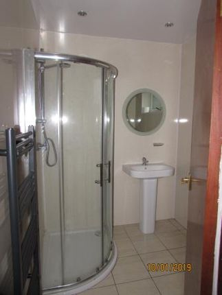 Shower Room of Finlaystone Place, Kilmacolm PA13