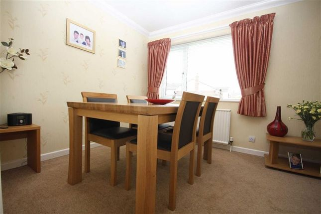Dining Room of Wyresdale Drive, Leyland PR25