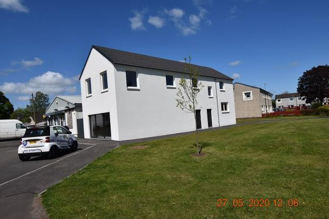 Thumbnail Semi-detached house to rent in 16 Green Road, Kinross