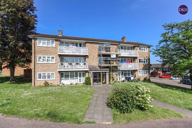 Thumbnail 2 bed flat for sale in Pollards, Maple Cross, Rickmansworth