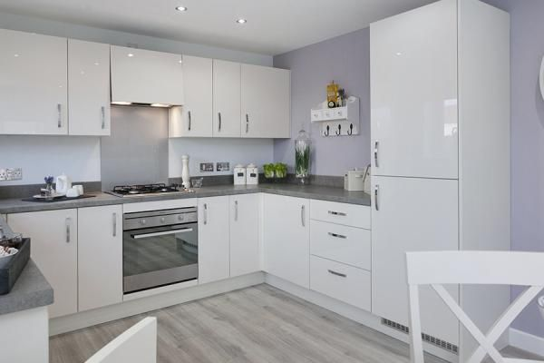 """3 bedroom property for sale in """"The Fyvie At Abbotsway"""" at Inchinnan Road, Paisley"""