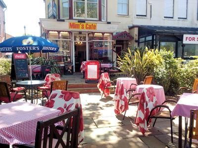 Thumbnail Restaurant/cafe to let in Cafe/Bar, 37 Wood Street, St Annes On Sea