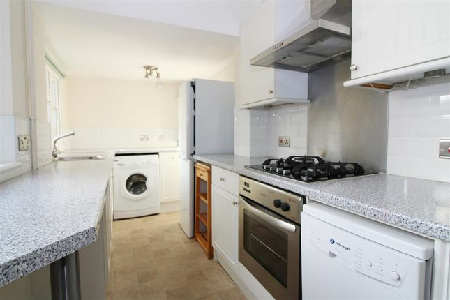 Kitchen of York Road, Reading RG1