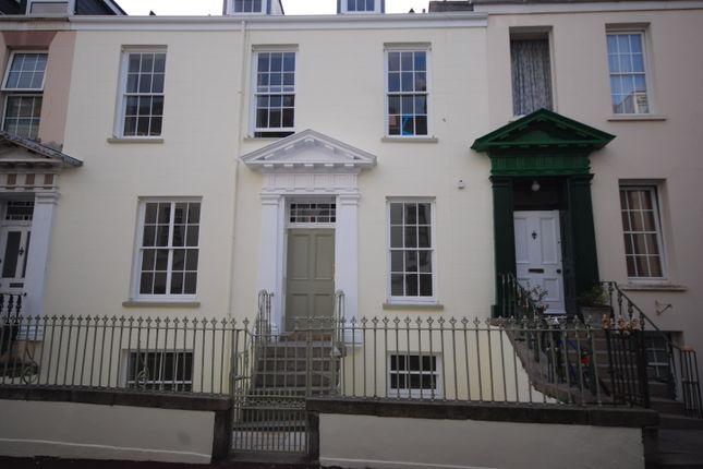 Thumbnail Flat for sale in 21 Duhamel Place, St Helier