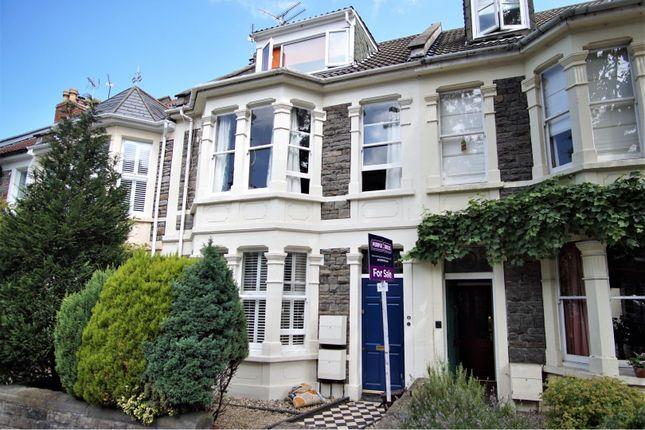Thumbnail Maisonette for sale in 45 Devonshire Road, Westbury Park
