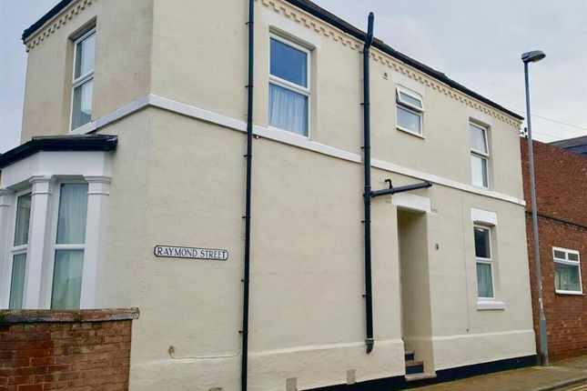 Thumbnail Property to rent in Raymond Street, Chester