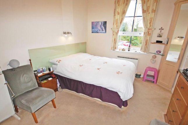 Master Bedroom  of Wergs Hall, Wolverhampton WV8