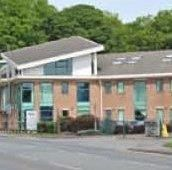 Thumbnail Office for sale in Willow House, Woodlands Park, Ashton Road, Newton Le Willows, Merseyside