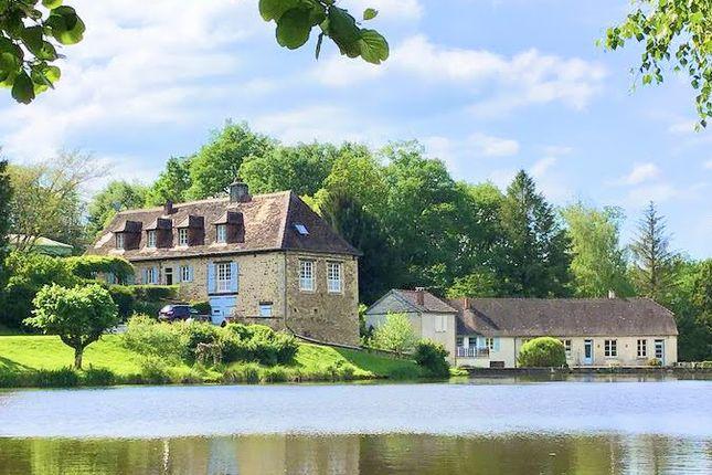 Thumbnail Villa for sale in St Yrieix La Perche, Haute-Vienne, Nouvelle-Aquitaine