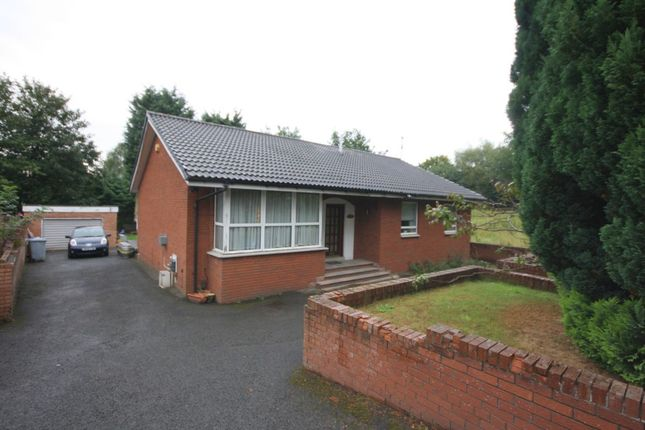 3 bed bungalow for sale in Bellshill Road, Uddingston, Glasgow