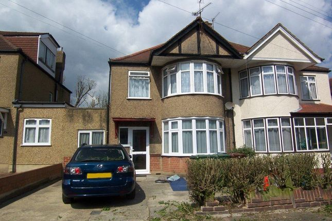 Moat Drive, Harrow HA1