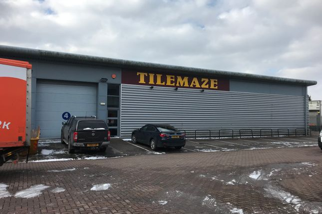 Thumbnail Industrial to let in Bentley Mill Way, Walsall