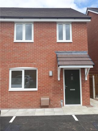 3 bedroom semi-detached house for sale in Kingstone, Hereford