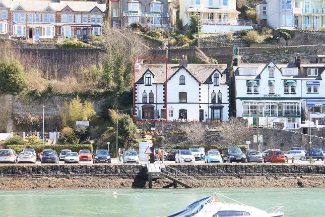Thumbnail Property for sale in Station Road, Looe