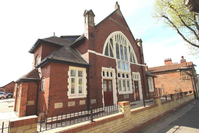 1 bed flat for sale in Southcoates Lane, Hull