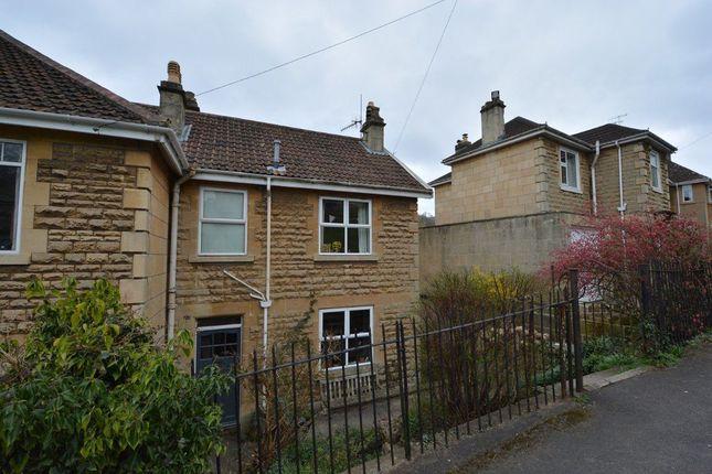 Thumbnail Property to rent in Horseshoe Walk, Bath