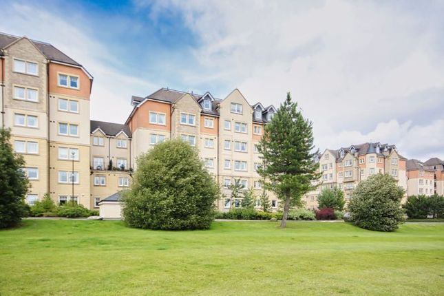 Thumbnail Flat for sale in Eagles View, Deerpark, Livingston