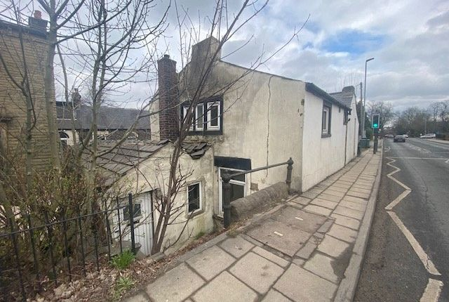 3 bed flat for sale in Halifax Road, Dewsbury, West Yorkshire WF13