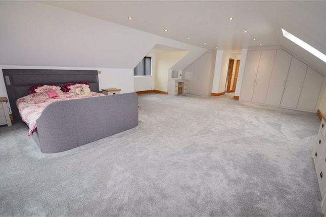 Master Bedroom of Camblesforth Road, Selby YO8