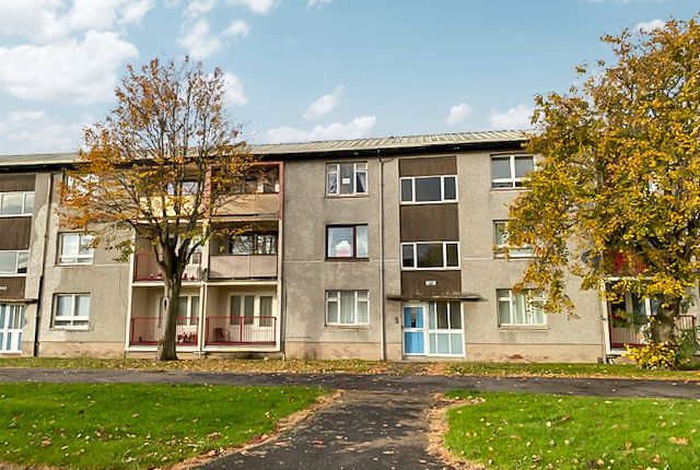 Thumbnail Flat for sale in Bowhouse Road, Grangemouth