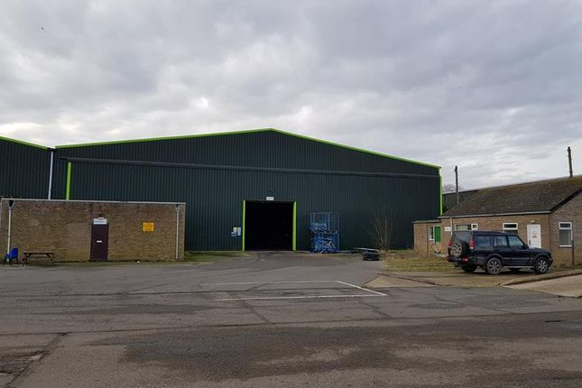 Thumbnail Light industrial for sale in Unit 2A, The Lancaster Business Park, East Kirby, Boston, Lincolnshire