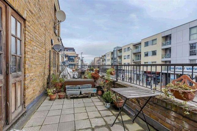 Thumbnail Property to rent in Cambridge Heath Road, London