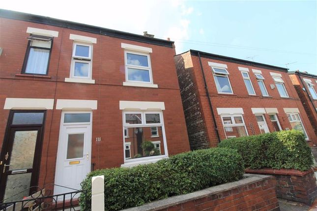 3 bed semi-detached house to rent in Beech Road, Davenport, Stockport SK3
