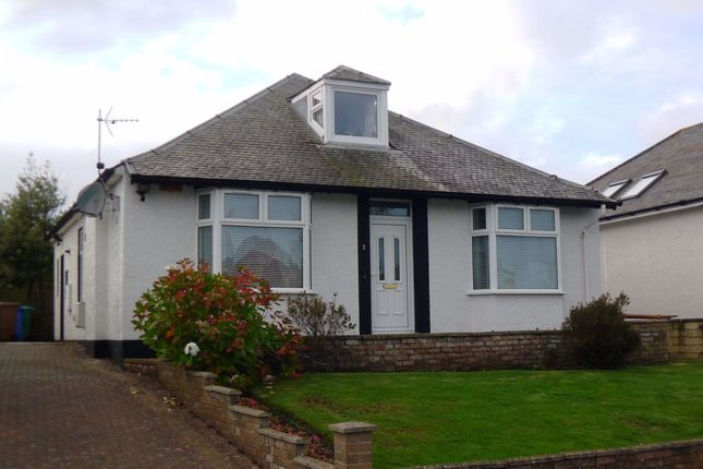 Thumbnail Bungalow to rent in Kinkell Terrace, St. Andrews