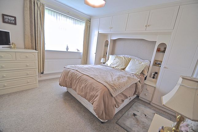 Thumbnail Bungalow for sale in Cherry Lane, Hull, East Riding Of Yorkshire