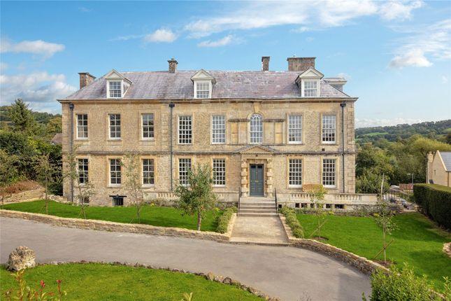 Thumbnail Semi-detached house for sale in Eagle House, 71 Northend, Batheaston, Bath