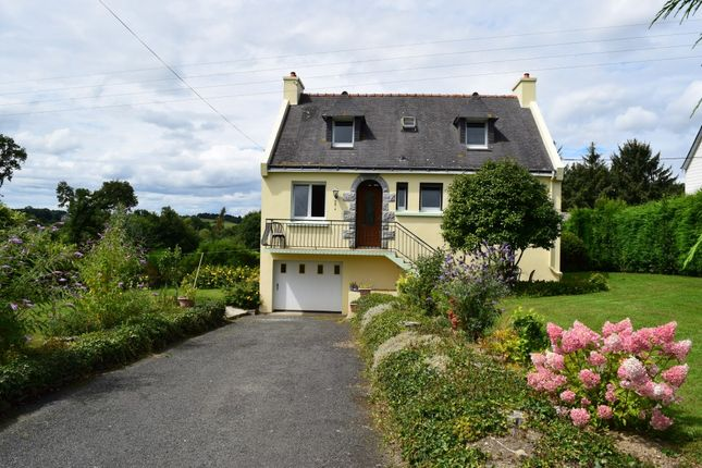 Thumbnail Detached house for sale in 22340 Plévin, Côtes-D'armor, Brittany, France