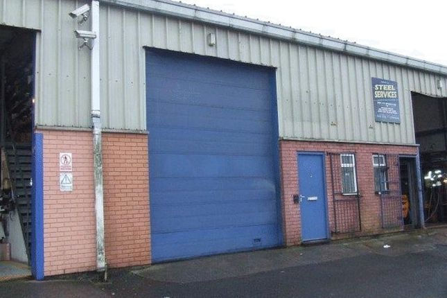 Thumbnail Light industrial for sale in Barton Road, Torquay