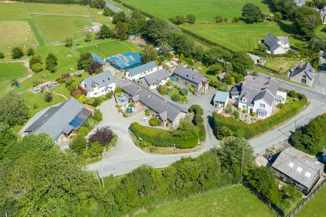 Thumbnail Country house for sale in Croft Farm And Celtic Cottages, St Dogmaels, Pembrokeshire