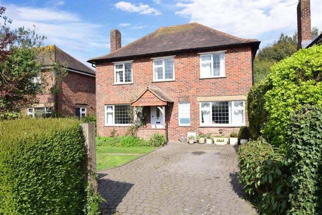 Thumbnail Detached house for sale in Main Road, Birdham, Chichester, West Sussex