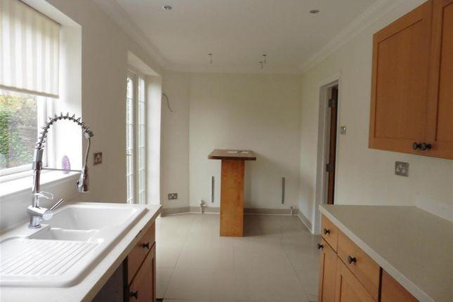 Kitchen of Caling Croft, New Ash Green, Longfield, Kent DA3