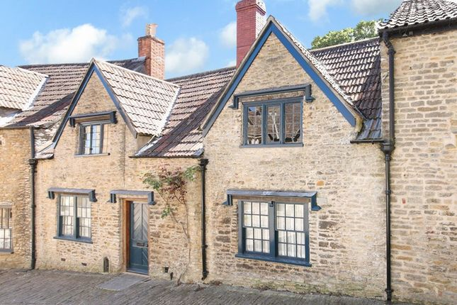 Thumbnail Property for sale in Gentle Street, Frome