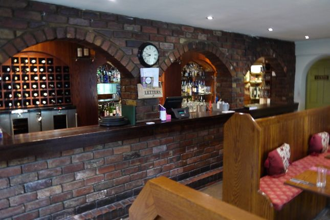 Thumbnail Restaurant/cafe for sale in Restaurants HG1, North Yorkshire