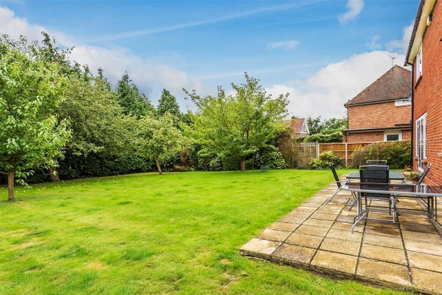 Horsell, Woking, Surrey GU21, 5 bedroom detached house for ...