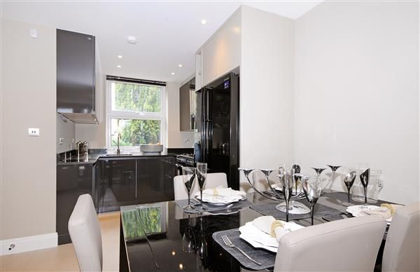 Kitchen of Court Close - Boydell Court, St Johns Wood Park, London NW8