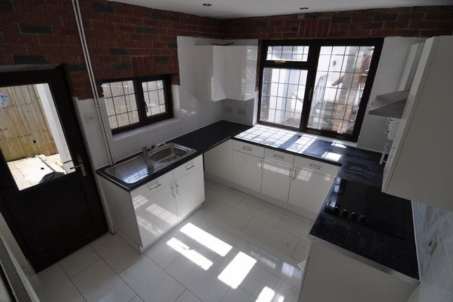 Thumbnail Terraced house to rent in Kingswood, Bristol