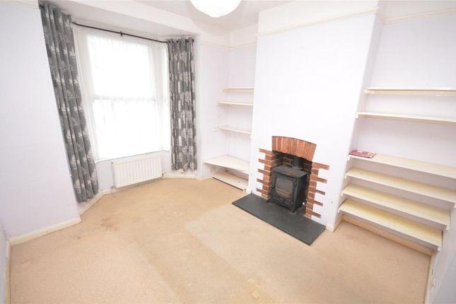 Living Room of Oakfield Road, Exeter, Devon EX4