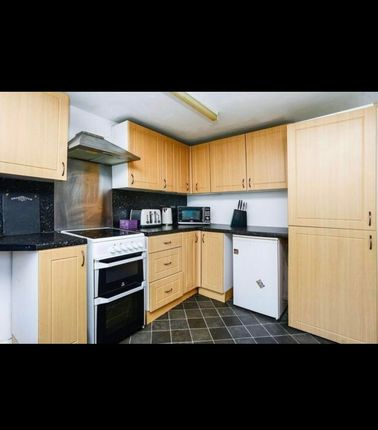 Kitchen of Haystone Place, Plymouth PL1