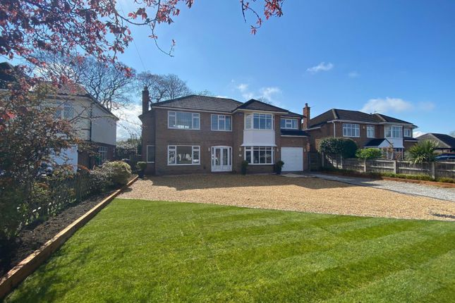 5 bed detached house for sale in Reading Drive, Sale M33